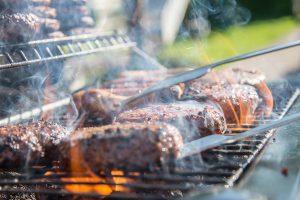 7 tips voor een brandveilige BBQ