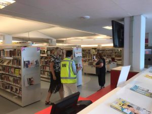 BHV Training Bibliotheek Woerden