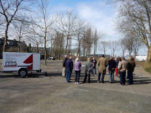 BHV Training Hervormde gemeente Woerden
