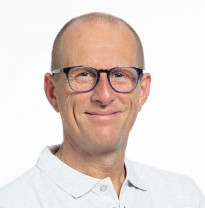 Gijs van Brenk adviseur & instructeur
