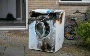 Tips voor een brandveilige wasdroger