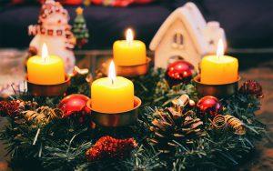Belangrijke tips voor een brandveilig december