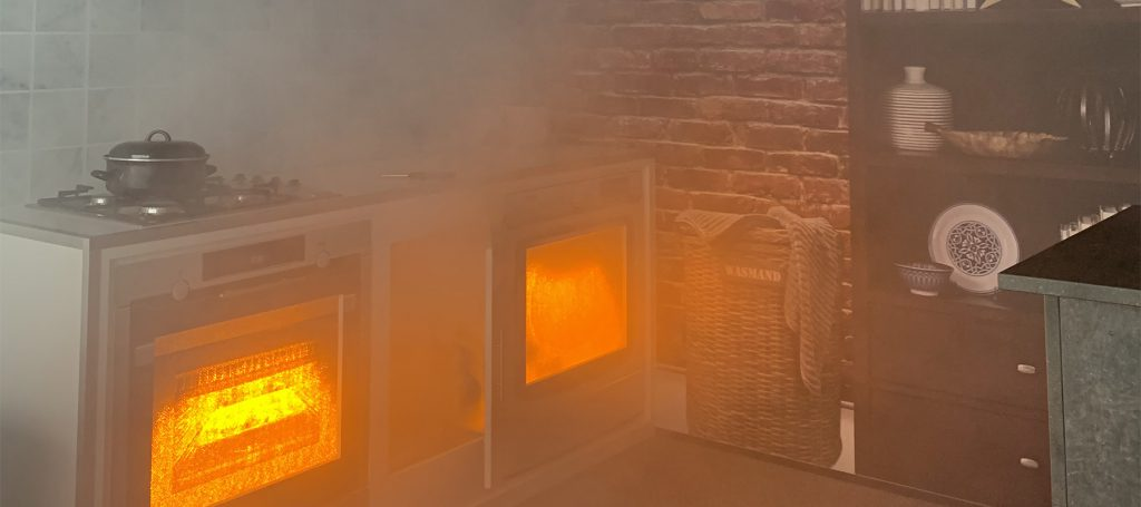 nieuwe bmc ruimte brn brandbeveiliging