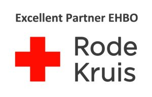 Excellent partner EHBO Rode Kruis