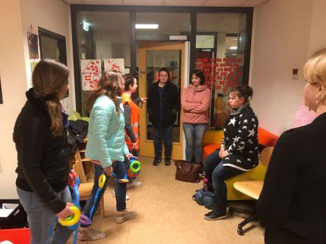 BHV Training Speeldorp Utrecht