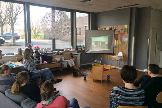 BRN Brandbeveiliging kinderdagverblijven Woerden Utrecht BHV