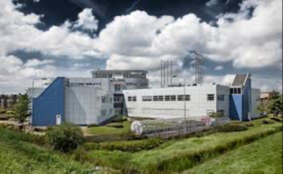 Project Intechnium in Woerden 1