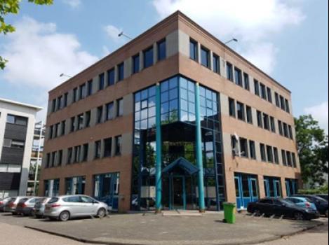 Project Krijtwal in Nieuwegein